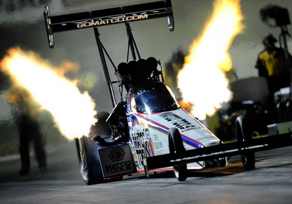 AAA Tickets are Now on Sale! Tickets are Now on Sale to the Public for NHRA Championship Playoff Event
